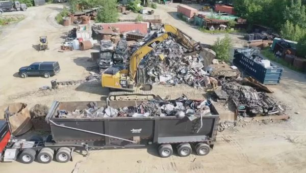 A Day in the Life of Bolduc Metal Recycling